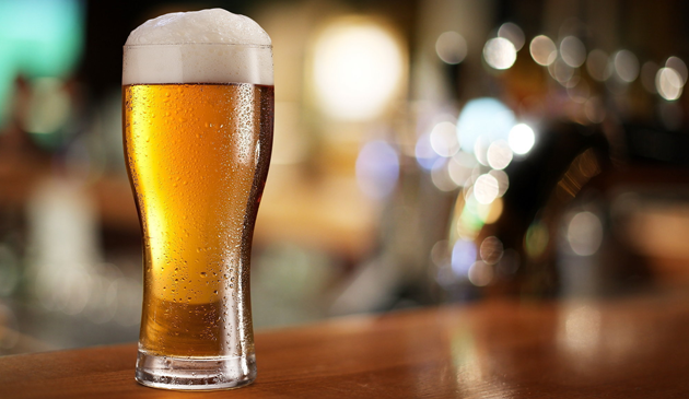 The Gentleman's Guide to Alcohol Beer