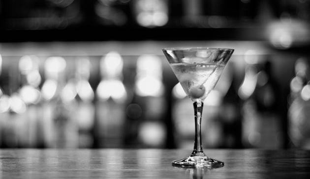 The Gentleman's Guide to Alcohol Vodka