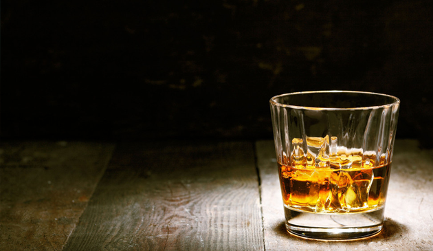 The Gentleman's Guide to Alcohol Whiskey