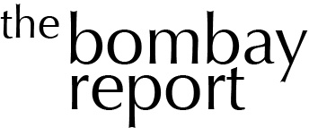 The Bombay Report - Today will be great