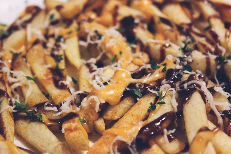 imbiss fries (Priime Amplify)